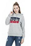 Kadın Sweatshirt 35946-0111