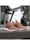 Unisex Spor Yürüyüş Sneaker Ayakkabı