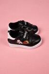 Unisex Çocuk Baskılı Spor Ayakkabı 883-101