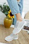 Svt03 Ortopedik & Terletmez Kadın Sneaker