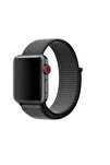 Apple Watch 42mm Krd-03 Hasır Kordon