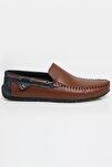 Erkek Rog Loafer Ayakkabı