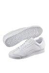 Roma Basic Unisex Beyaz Spor Ayakkabı (353572-21)