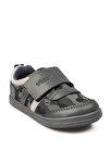 Füme Erkek Bebek Yürüyüş Ayakkabısı 211 950.e19k223