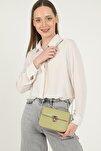 Kadın Çanta Mini Baget
