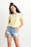 Kadın Tişört The Perfect 17369-1182