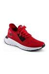 Erkek Kırmızı Spor Ayakkabı 132