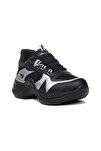 Kadın Bağcıklı Sneaker
