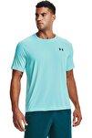 Erkek Spor T-Shirt - UA Tech 2.0 SS Tee - 1326413-441