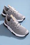 Unısex Füme Spor Ayakkabı Tbqnt