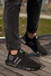 Erkek Günlük Ortopedik Sneaker