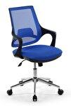 Skagen Çalışma Koltuğu | Ofis Sandalyesi | Metal Ayaklı