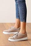 Kadın Grisüet Ayakkabı