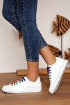Kadın Beyaz Multi Ayakkabı
