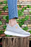 Buz Oranj Erkek Sneaker 0012075