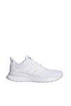 RUNFALCON Beyaz Kız Çocuk Koşu Ayakkabısı 100479459