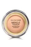 Kompakt Fondöten - Miracle Touch Foundation 060 Sand 5011321338425