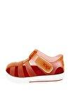 Kırmızı Çocuk Sandalet