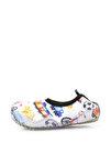 Çocuk Deniz Ayakkabısı NAQ2010-SS18