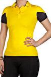 Kadın T-Shirt - Spor T-Shirt - 172204