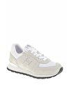 Peru Hakiki Deri Beyaz Erkek Ayakkabı 102 19250-m