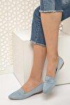 Mavi Kadın Babet 19Y 140