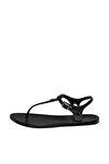 Siyah Kadın Sandalet S10172