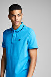 Polo Yaka T-shirt - Stone Polo SS 12147114