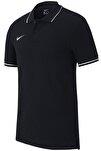 Erkek T-shirt - Polo TM Club19 SS - AJ1502-010