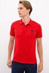 Kırmızı Erkek T-Shirt