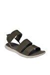 Olive Kadın Sandalet 266 J97696Z
