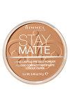 Pudra - Stay Matte Pressed Powder 030 Caramel 14 g 3614222193692