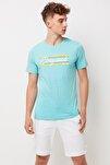 T-Shirt - Retro Cali Original Tee Ss Crew Neck 12153414