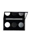 Göz Farı Paleti - Eyeshadow Palette 03 Ultimate Smokey 6 gr 8690131771942
