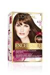 Saç Boyası - Excellence Creme 4.32 Altın Koyu Kahve 3600522378037