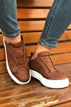 Taba Erkek Sneaker CH013