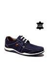 Lacivert Erkek Casual Ayakkabı PRA-148166-014648