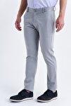 Slim Fit Gri  Pantolon 29263019C001