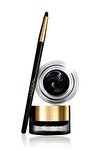 Jel Siyah Eyeliner - Gel Intenza 24H Gel Eyeliner 01 Pure Black 3600522059448