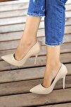 Nut Kadın Topuklu Ayakkabı A1770-17