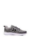 FLOW SNEAKER Gri Erkek Koşu Ayakkabısı 100490350