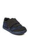 Lacivert Kız Bebek Yürüyüş Ayakkabısı 211 950.E19K223