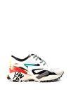 Beyaz Kadın Spor Ayakkabı 9K2SAJ0140