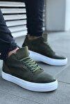 Haki Erkek Sneaker CH004
