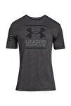 Erkek Spor T-Shirt - UA GL Foundation SS T - 1326849-019