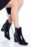 Hakiki Deri Kadın Ayakkabısı Deribot