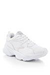Unısex Spor Ayakkabı Beyaz Zyp