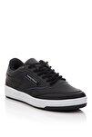Siyah Mavi Unisex Sneaker TB107-0