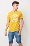 T-Shirt - Supervan Original Tee Ss Crew Neck Tg 12153603