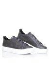 Antrasit Erkek Sneaker CH013